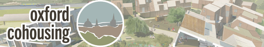 Oxford Cohousing